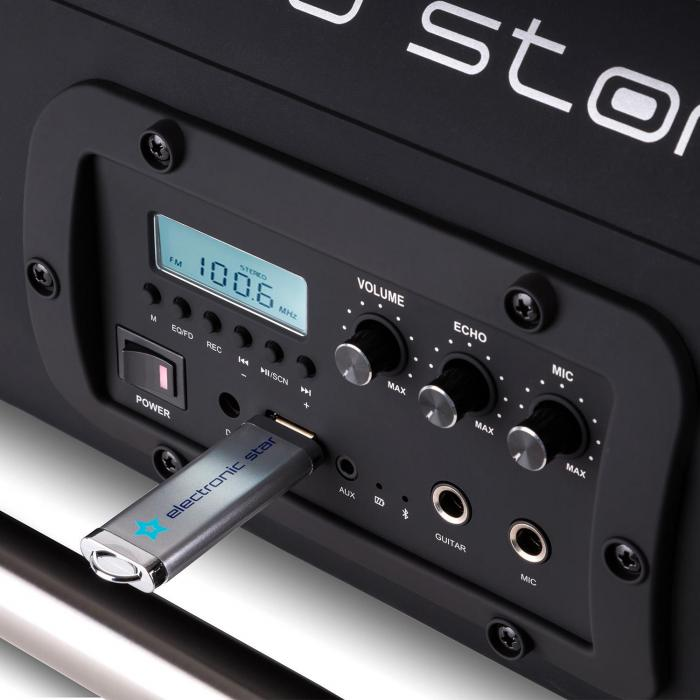 Soundstorm altoparlanti Bluetooth a batterie