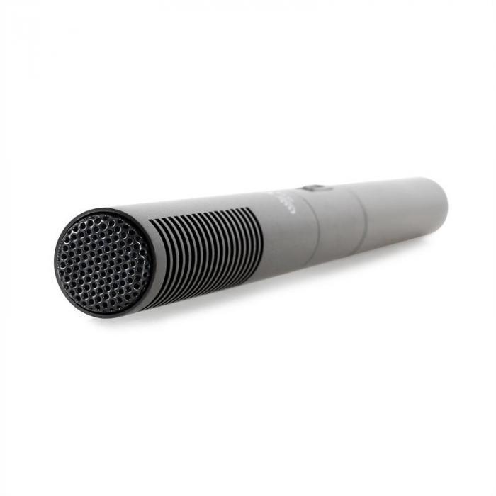 SG300 microfono Shotgun XLR protezione dal vento