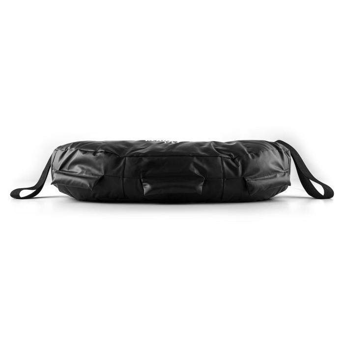 Capital Sports Bull Boost Bulgarian Bag Fitness pelle sintetica nera