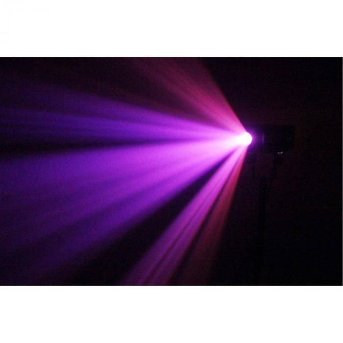 LED MultiGobo LED-Strahler DMX 30W