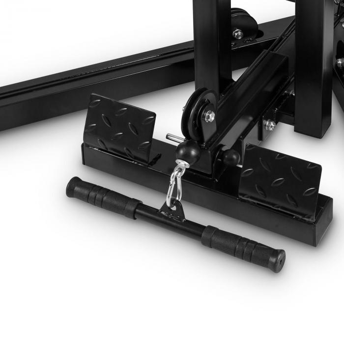Distendor Attrezzo Cavi Incrociati Supporto 25/50mm