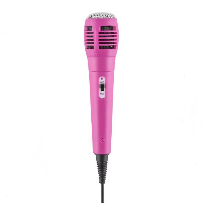 ScreenStar Impianto Karaoke Fotocamera CD USB 2 x Microfoni 3 x CD+G