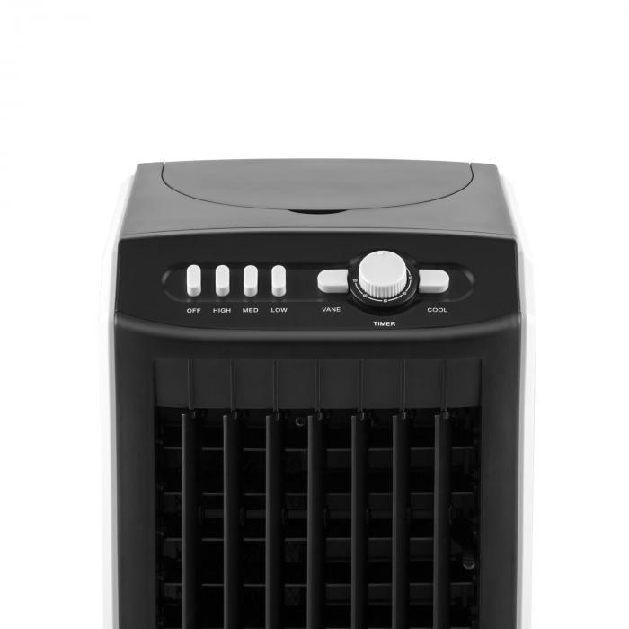 MCH-1 V2 luchtkoeler airconditioning ventilator 3-in-1 mobiel 65 W