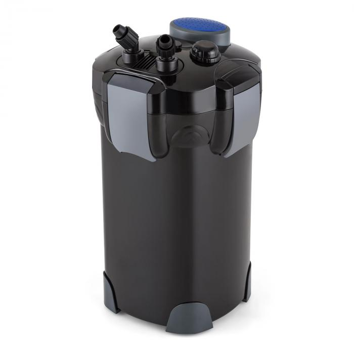 Clearflow 55 Aquarium Outdoor Filter 55W 4-stage filter 2000 l/h