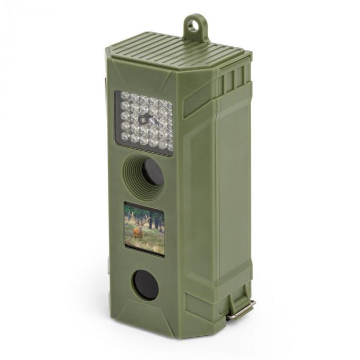 Grizzly S luonto- ja valvontakamera kuva 5 MP CMOS IP54 vihreä