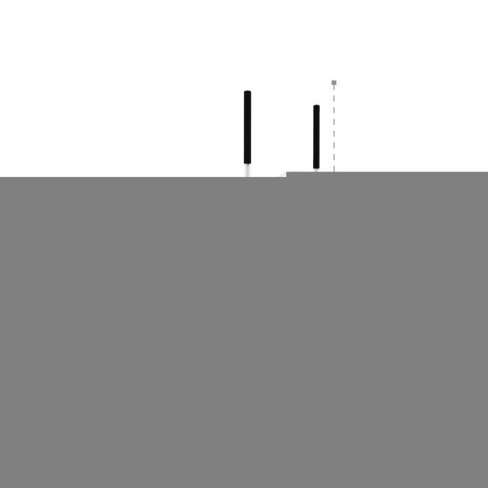 Myon Cross Crosstrainer 12kg Schwungmasse SilentBelt System weiß
