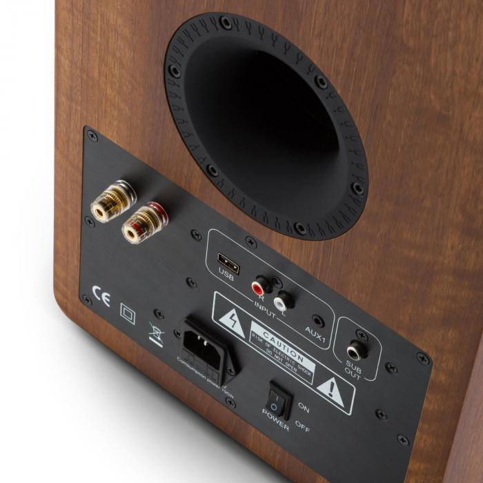 Retrospective 1978 Active – Altoparlante Bluetooth Noce