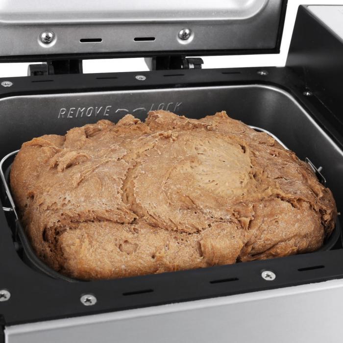 Country Life -leipäkone, max. 1 kg taikinalle