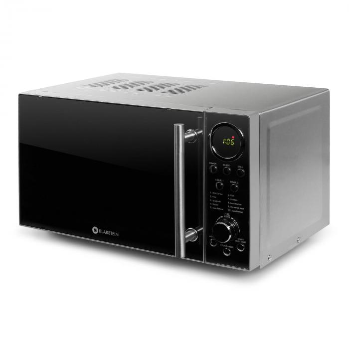 Luminance Prime Microwave with Grill 700W 20L