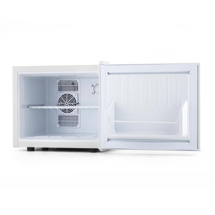 Geheimversteck Minifrigo Minibar 17 litri 50W Bianco