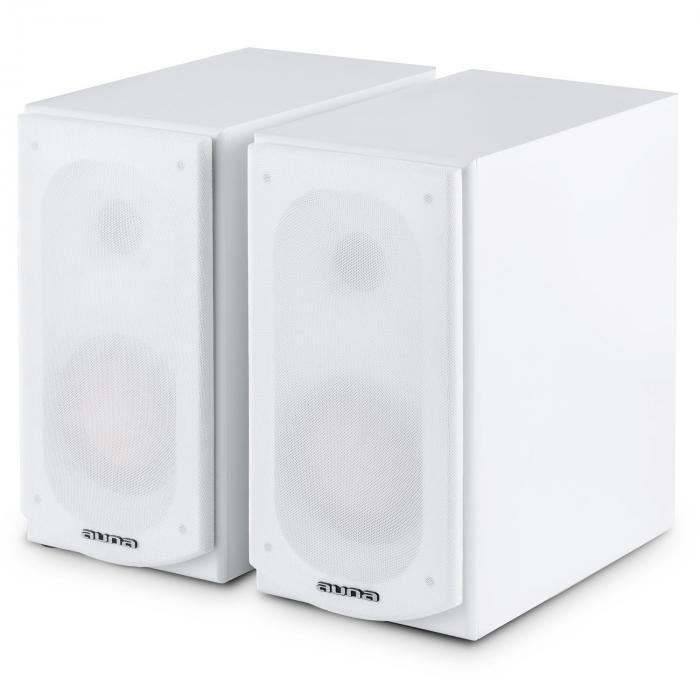 Linie-501-WN 5.1 Sistema de sonido home cinema 600W RMS