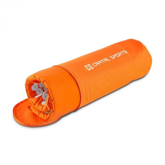 Repose yantramat massagemat acupressuur 80x50cm oranje