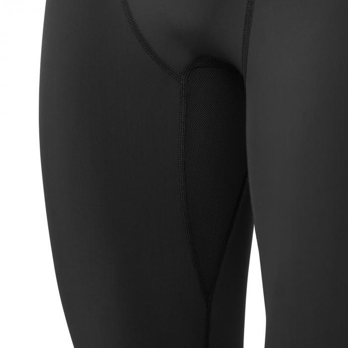 Beforce Pantaloni A Compressione Intimo Funzionale Uomo Taglia M