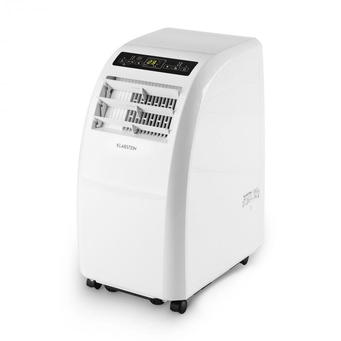 Metrobreeze Rom Climatizzatore 10000 BTU Classe A+ Telecomando Bianco