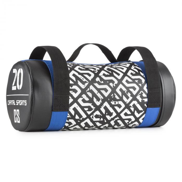 Thoughbag Power Bag hiekkasäkki 20 kg tekonahka