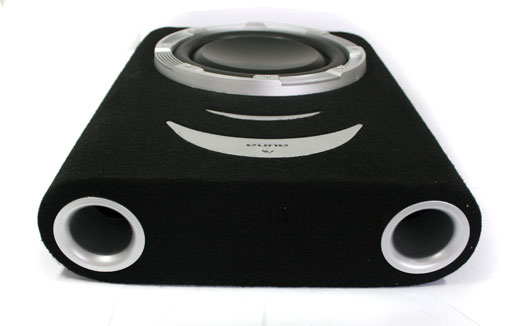 """Detroit"" Set Stereo HiFi 4.1 Per Automobile 10.000W"