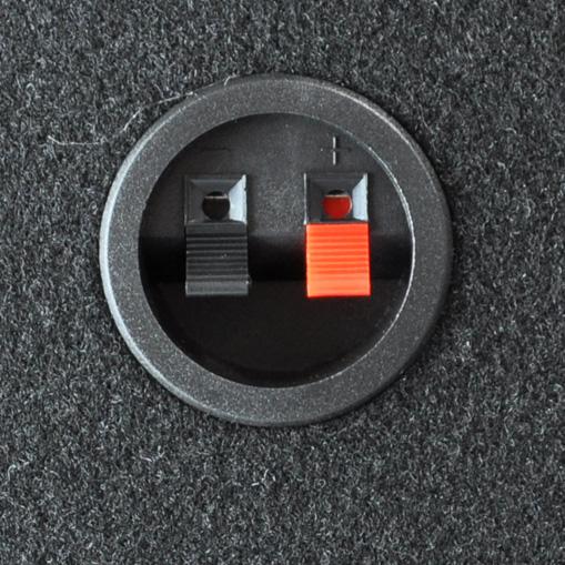 DJ 300 Set audio professionale 2.1mixer 1micro
