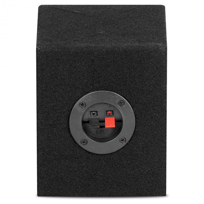 Set Hifi Stereo Sound USB SD MP3 - 30 Watt