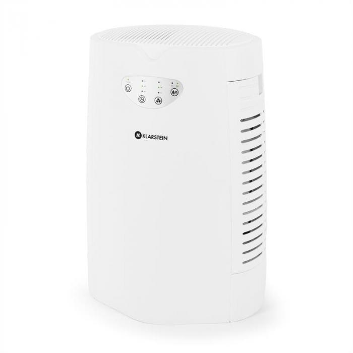 Vita Pure Depuratore aria filtro carbone attivo 35W bianco