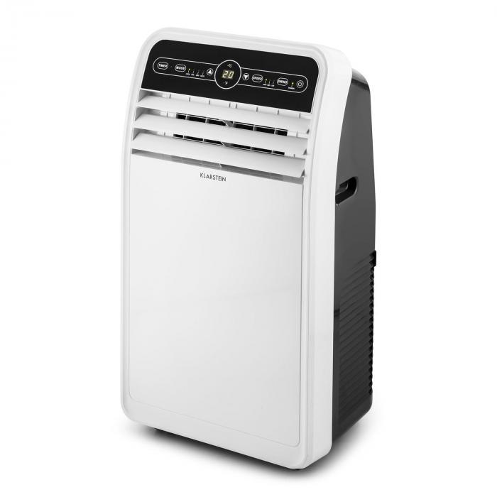 Metrobreeze 9 New York City ilmastointilaite 1050W 9000 BTU/h valkoinen
