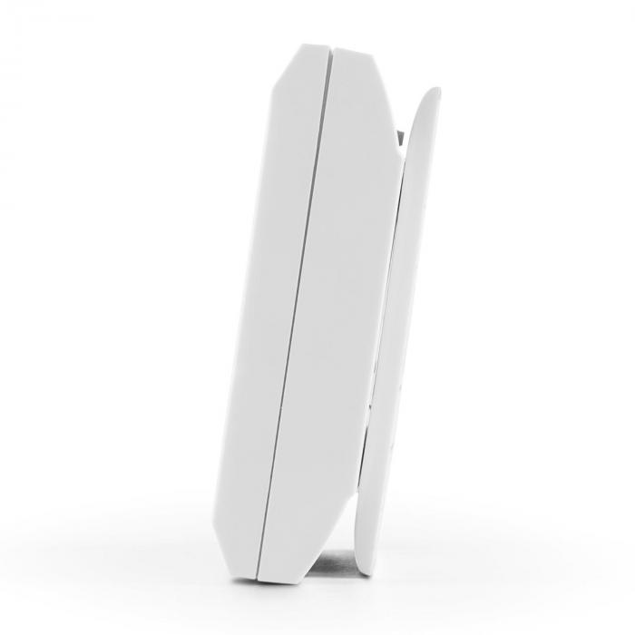 STF-65 Funk Heizkörper-Thermostat Steckdosenthermostat Touch
