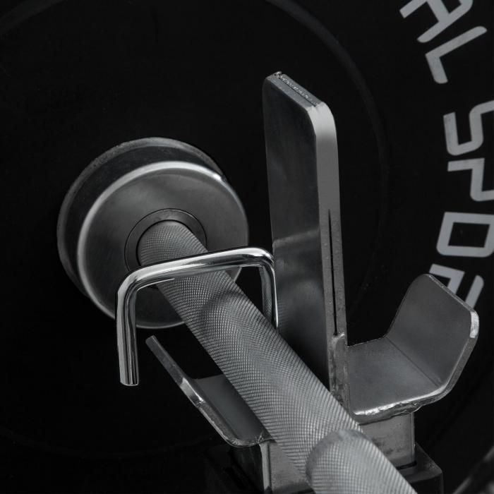 Benchex halterbank zit- en ligbank tot 250 kg blauw