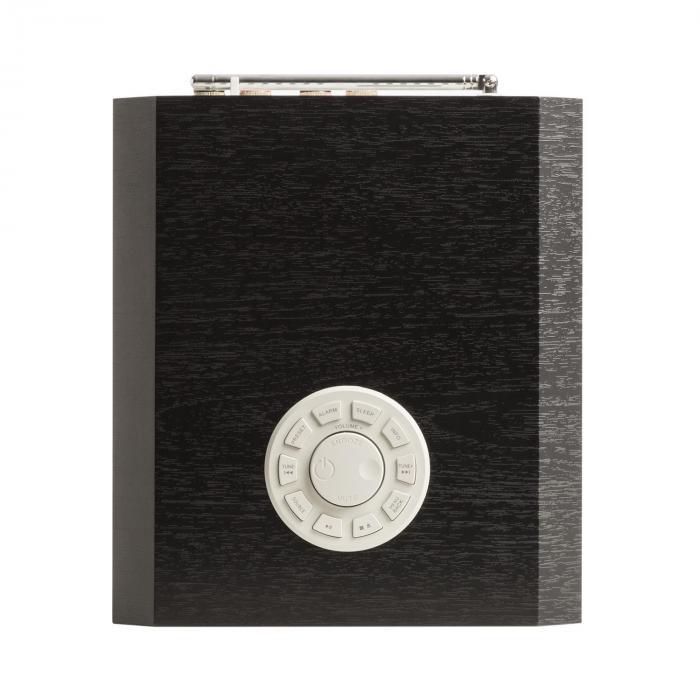 Unison Octavox 702 MKII Edition – All-in-One Stereoanlage: CD-Player, Internetradio, Receiver & Verstärker | inkl. 2 Boxen
